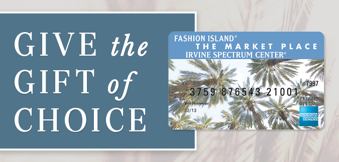 Give The Gift Of Choice Preferred Card