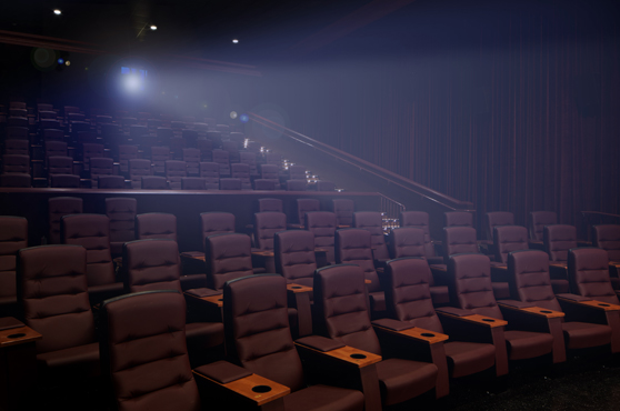 Newport Beach Ca Edwards Island 7 Reopens As Upscale Cinema The Bigscreen Guide