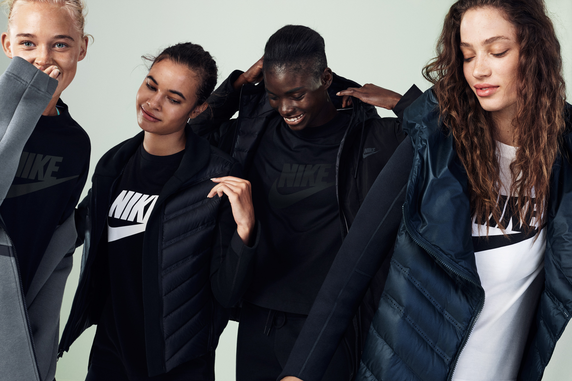 Nike Would Like To Invite You On Sunday December 11 Before Hours From 9 11am Enjoy An Exclusive Experience And The Latest Nikewomen