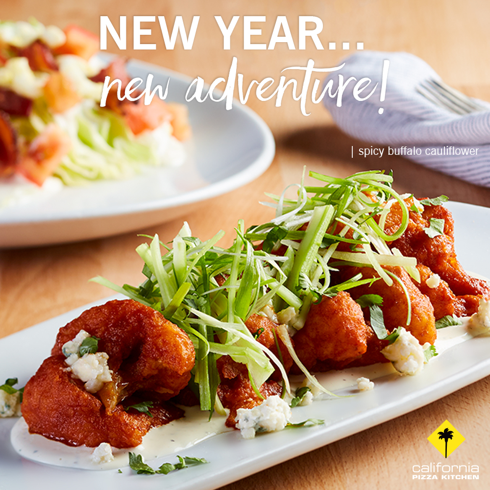 wonderful California Pizza Kitchen Fashion Island #5: Itu0027s a new year, and California Pizza Kitchen is newly inspired with  culinary creativity. Explore adventurous flavor combinations like the  signature spice ...