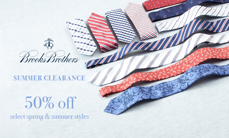 Brooks Brothers At Fashion Island Newport Beach Summer Clearance S