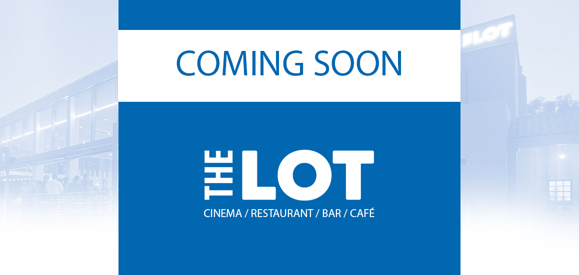 Coming Soon The Lot Fashion Island