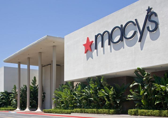 fabddee436b Macy s in Newport Beach