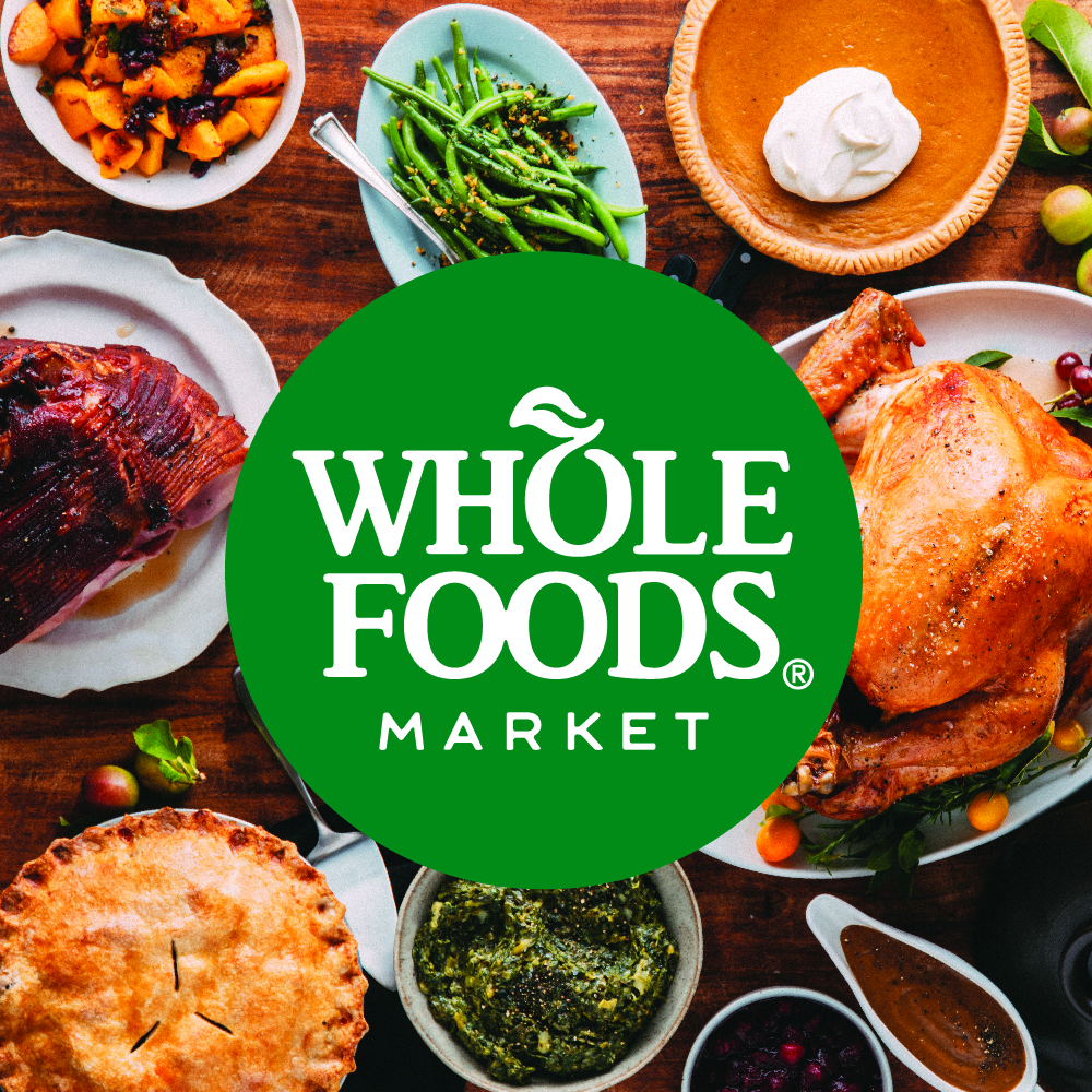 Whole Foods Hours Thanksgiving Day